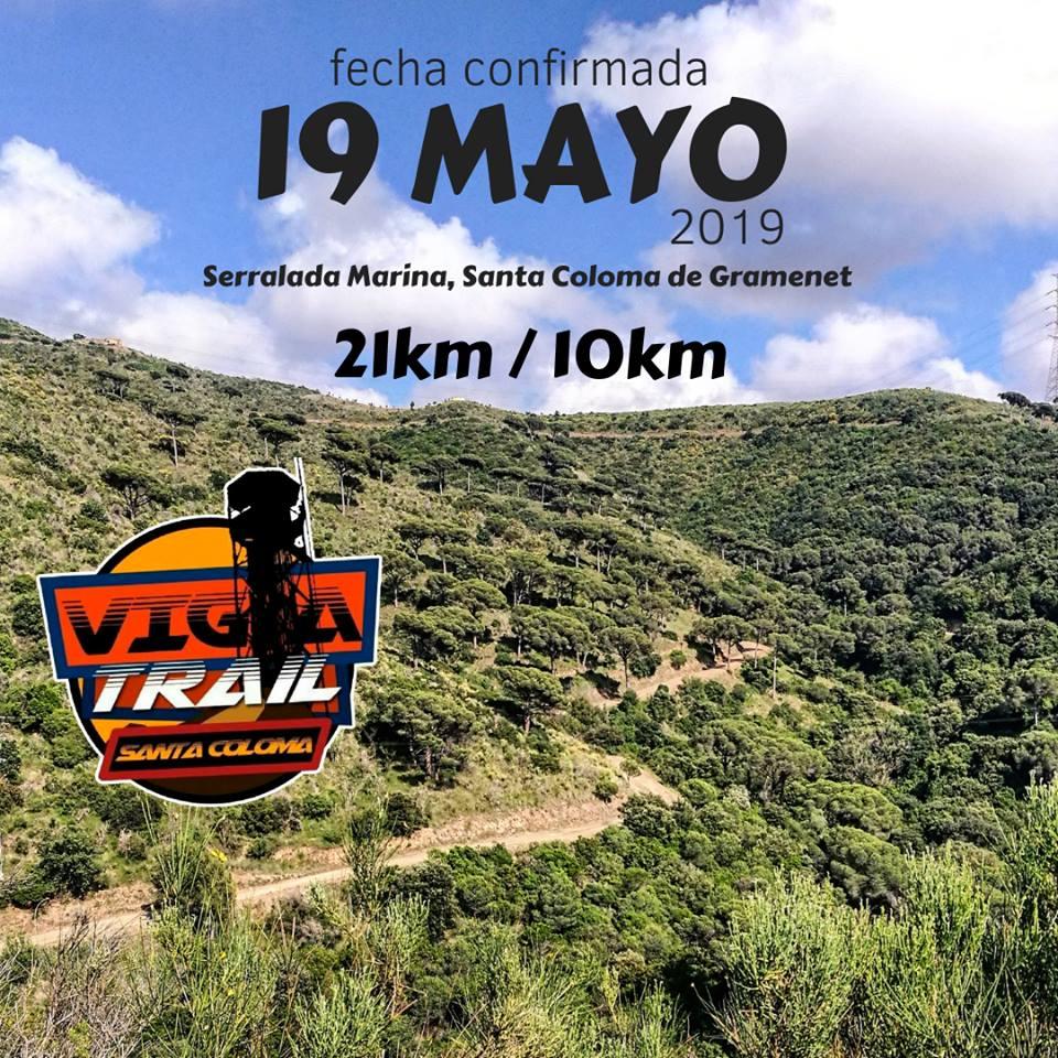 Vigía Trail 2019