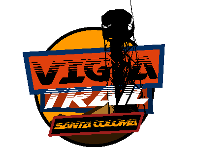 VIGÍA TRAIL Santa Coloma
