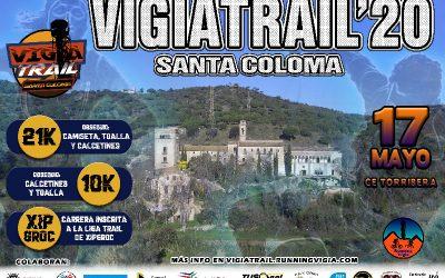 28 de Febrero, ¡abrimos inscripciones para la Vigía Trail 2020!